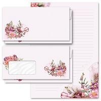 Nouveau motif dans la boutique: L'Heure Des Fleurs   Paper-Media