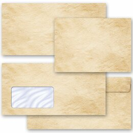 Motif envelopes! OLD STYLE