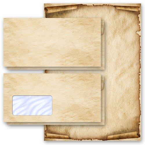 Design Paper Old Look 20 Sheets DIN A4 90 g//m/²