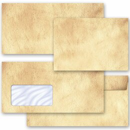 Motif envelopes! ANTIQUE