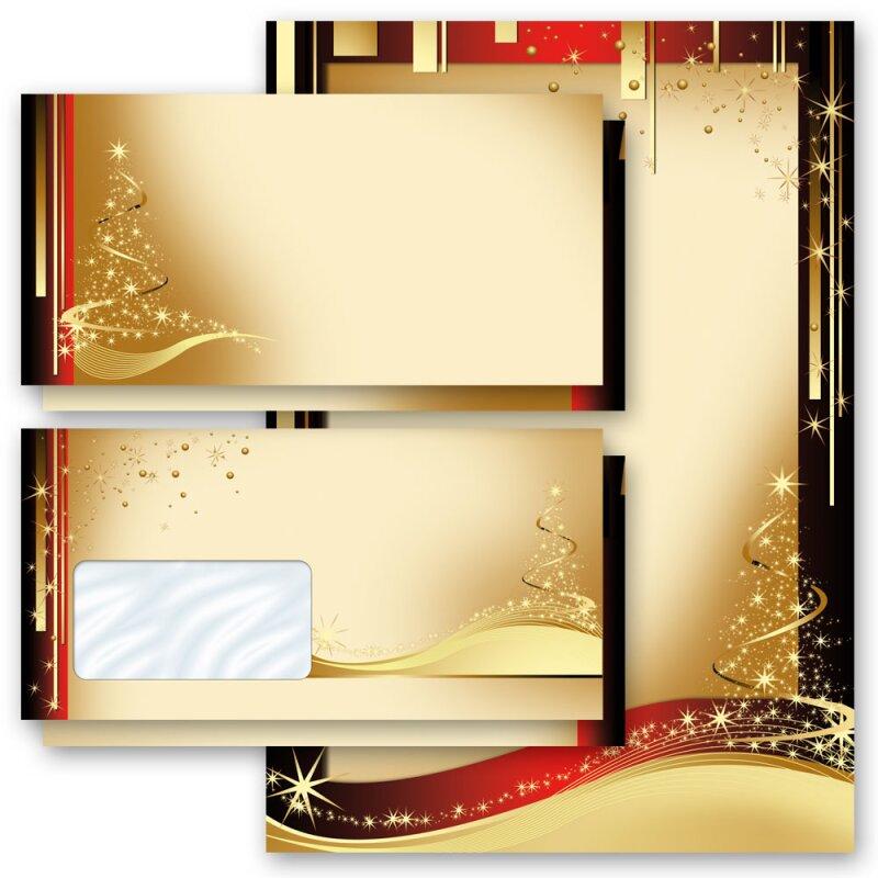 20 pezzi//set di lettere di nozze di invito per ufficio Forniture Mini Serie di Cancelleria Carta Kraft Biglietti da visita di carta Mailer Western Buste Giallo