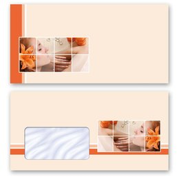 Motif envelopes! RELAXATION