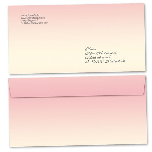 Motif envelopes! FOUR SEASONS - SPRING