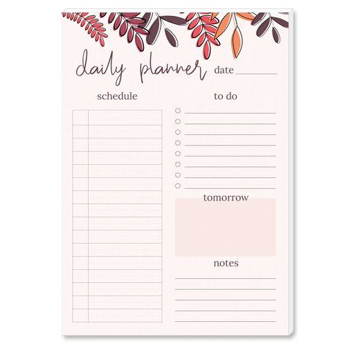 image relating to Daily Planners known as Obtain convenient weekly planners, each day planners and in the direction of do